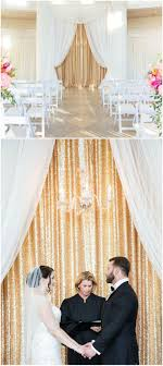 wedding backdrop gold best 25 gold backdrop ideas on birthday backdrop