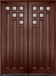 Solid Timber Front Door by Wooden Front Doors External Solid Oak Glazed Exterior Front Adam