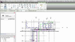 autodesk revit creating elevation views youtube