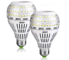 which light bulb is the brightest the brightest led bulb the 2500 lumen feit bulb reactual