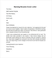example of cover letter for resume free basic cover letter