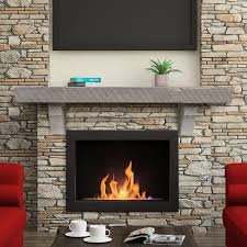 Pearl Mantels Fireplace Accessories Energy Depot