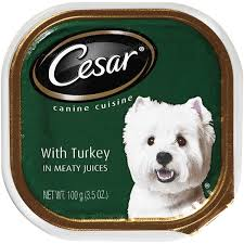 cesar cuisine cesar with turkey in meaty juices food from price chopper