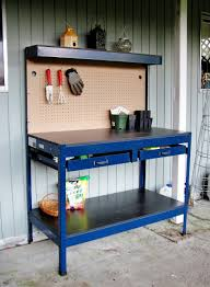 Workbench With Light Woodworking Bench Harbor Freight Amazing Red Woodworking Bench