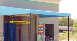 Car Wash Awnings Marygrove Awnings Tx U2013 Commercial Canopies