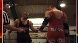 Backyard Wrestling Characters Roh Tv Episode 92 A Briscoe Brothers Story