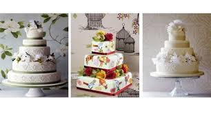 Wedding Cake London How To Serve The Perfect Summer Wedding Cake Wedding Guide