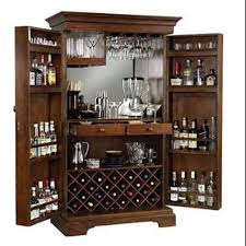 Free Standing Wood Liquor Bar Liquor Wine Pinterest Liquor Bar