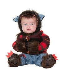 Werewolf Halloween Costumes Girls 41 Halloween Costumes Baby Werewolf Costume
