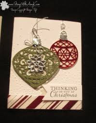 466 best cards ornaments images on