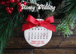 personalized wedding christmas ornament wedding ideas fabulous wedding christmas ornaments personalized