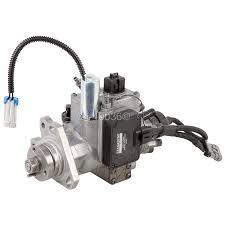 remanufactured genuine oem diesel fuel injection pump w pmd for