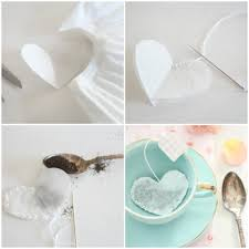 heart shaped tea bags shaped tea bag tutorial and free tea tag printables