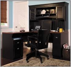 Executive L Desk by Executive L Desk With Hutch Download Page U2013 Home Design Ideas