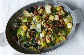 4 thanksgiving side dishes you can make ahead bon appetit