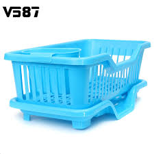 Online Buy Wholesale Dish Drainer From China Dish Drainer - Kitchen sink plate drainer