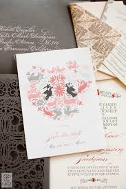 wedding invitations san antonio otomi charm u2014 ceci style