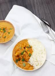 recettes cuisine facile poulet au curry recette facile et rapide en 3 é 1 heure régal