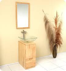 modern bathroom vanity a perfect fit modern farmhouse bathroom