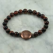 tiger eye jewelry its properties ayurvedic mala bracelet 21 tiger eye mala