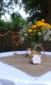 Backyard Engagement Party Decorations by 20 Best She Said Yes Images On Pinterest Parties Engagement