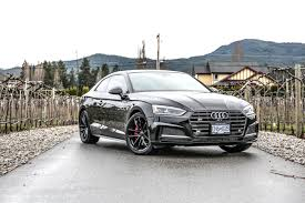 black optics 2018 s5 first one in bc audi