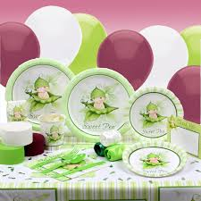 unisex baby shower themes themed baby shower ideas pea baby shower theme is the sweetest