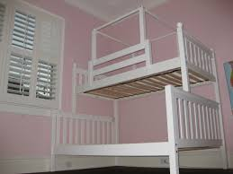 Bunk Bed With Tent At The Bottom Princess Bedroom Transforms To Big
