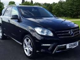 used mercedes m class uk used mercedes m class cars for sale in harpenden