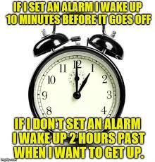 Alarm Meme - alarm clock meme imgflip