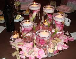 the 25 best water centerpieces ideas on pinterest candle on the