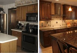 Kitchen Remodel Ideas Before And After Kitchen Wonderful Kitchen Remodel Before And After Kitchen