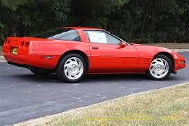 1994 corvette transmission 1994 corvette for sale at buyavette atlanta