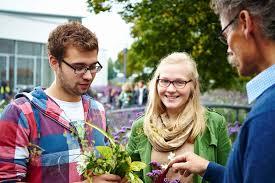 studium garten und landschaftsbau gartenbau beruf gärtner