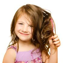summer time hair young girls want quick and easy hier and