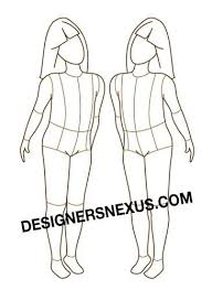children fashion figure free download possibly to use for