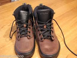 yukon s boots s crocs boots shoes relaxed fit m10 yukon mid m ad 2771482