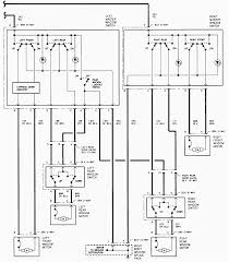 power window wiring diagram 1995 2002 pontiac grand prix 2 door