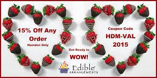edible fruits coupons edible arrangements hamden academy of kempo martial arts