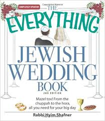 chuppah dimensions the everything wedding book mazel tov from