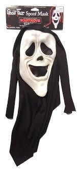 Scream Wazzup Meme - smiley scream scary spoof movie licenced halloween mask