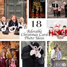 photo christmas card ideas 18 adorable christmas card photo ideas how does she