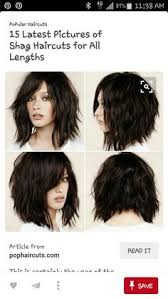 casual shaggy hairstyles done with curlingwands 10 celebrity medium length hairstyles and haircuts create hair