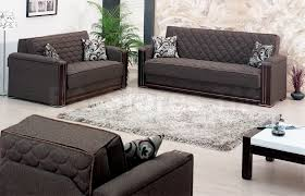 Sofa Sets Oregon  PC Sofa Set With Wooden Front Panels Sofa - Stylish sofa sets for living room