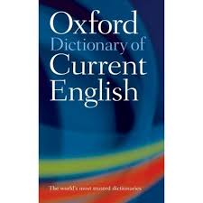 Oxford Dictionary Oxford Dictionary Of Current Walmart
