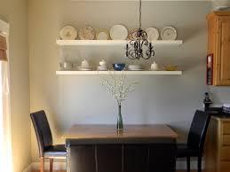 dining room wall decor shelves decoraci on interior