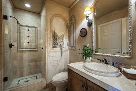 mediterranean bathroom design mediterranean bathroom slate tile floors zillow digs zillow