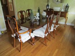 Dining Room Chairs Covers by Impressive Inspiration Dining Room Chair Seat Covers Home Design