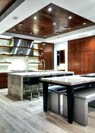 plafond cuisine eclairage plafond cuisine led image image eclairage led faux plafond