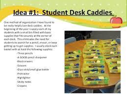 Classroom Desk Organization Ideas 7 Creative Classroom Organization Ideas